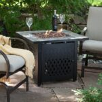 porch furniture lawn and patio set clearance agio mosaic garden tables tall outdoor side table inch round high end console cherry wood front door industrial antique brass accent 150x150