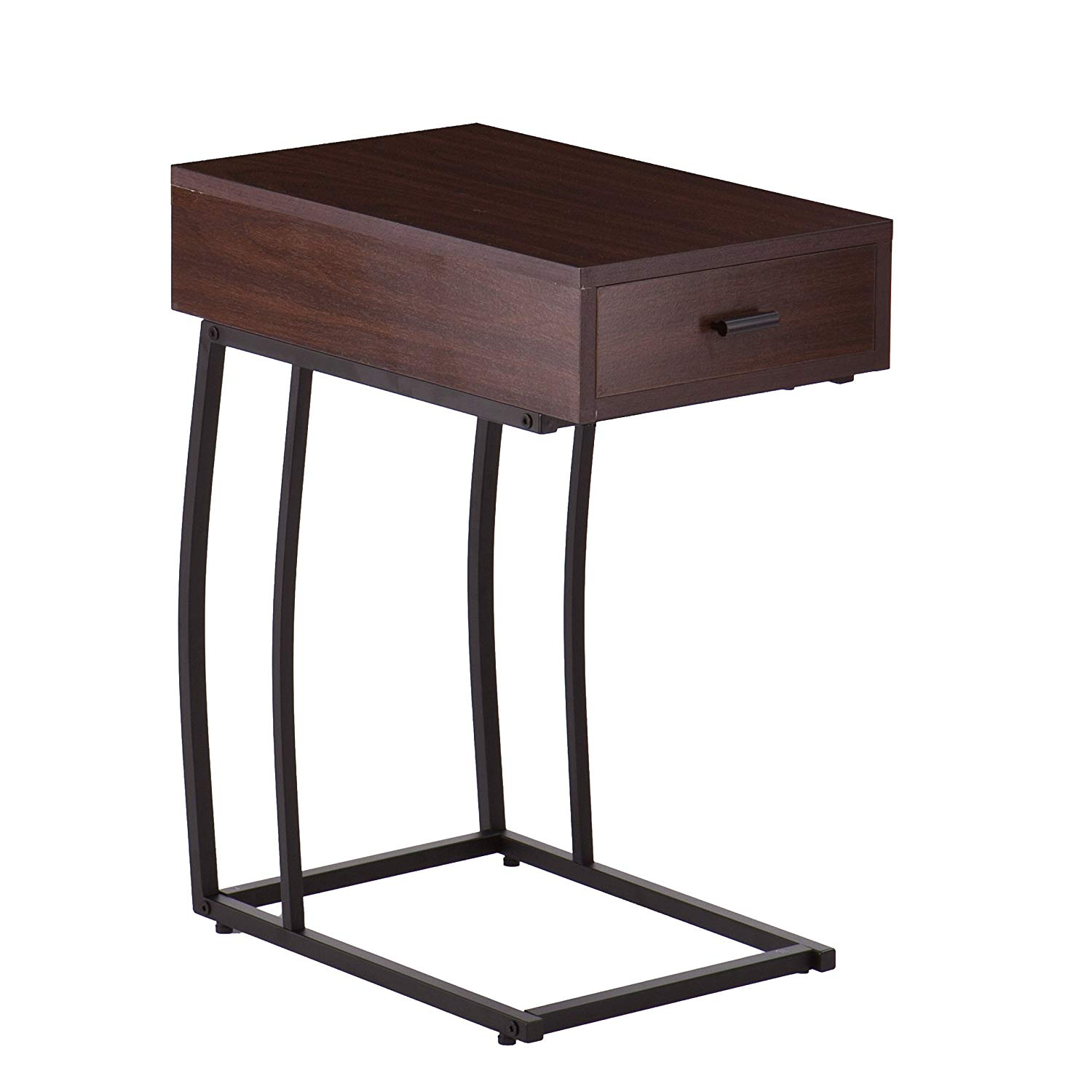 porten side table power usb kitchen dining accent with port small farmhouse reclaimed wood furniture ott coffee mission style plans end marble set tables wide oak threshold white