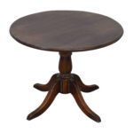pottery barn round wood pedestal dining table used rustic accent coupon best bedside target night light console furniture nautical entry day half moon narrow kitchen purple corner 150x150