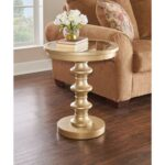 powell accent furniture axel glamour table westrich products color dining room furnitureaxel armless living chairs yard and round pedestal side bar height small cherry wood end 150x150