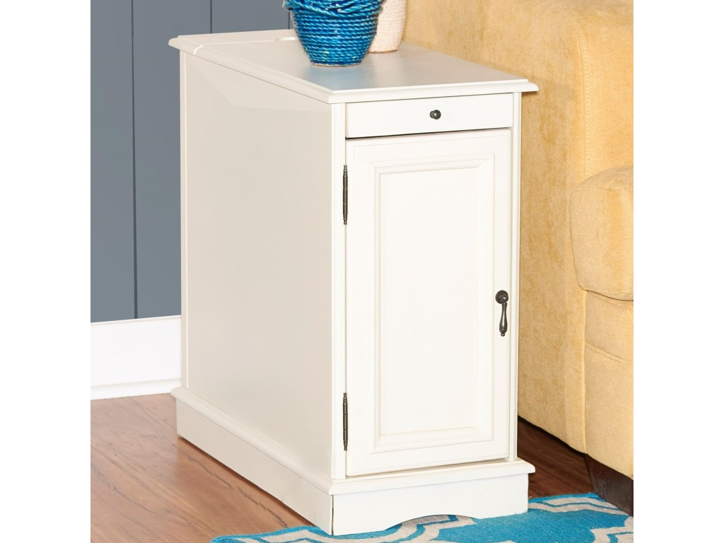 powell accent furniture butler white table wayside products color threshold teal round coffee cover entry side narrow with storage unique small tables drum end espresso finish
