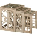 powell accent furniture juliana nesting tables westrich products color table with wine rack furniturejuliana outdoor patio and chairs apothecary chest small round pedestal side 150x150