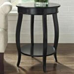 powell accent tables round table shelf colder furniture and products color with tablesround small teal low for living room tassel garland target tall bistro corner chest glass top 150x150