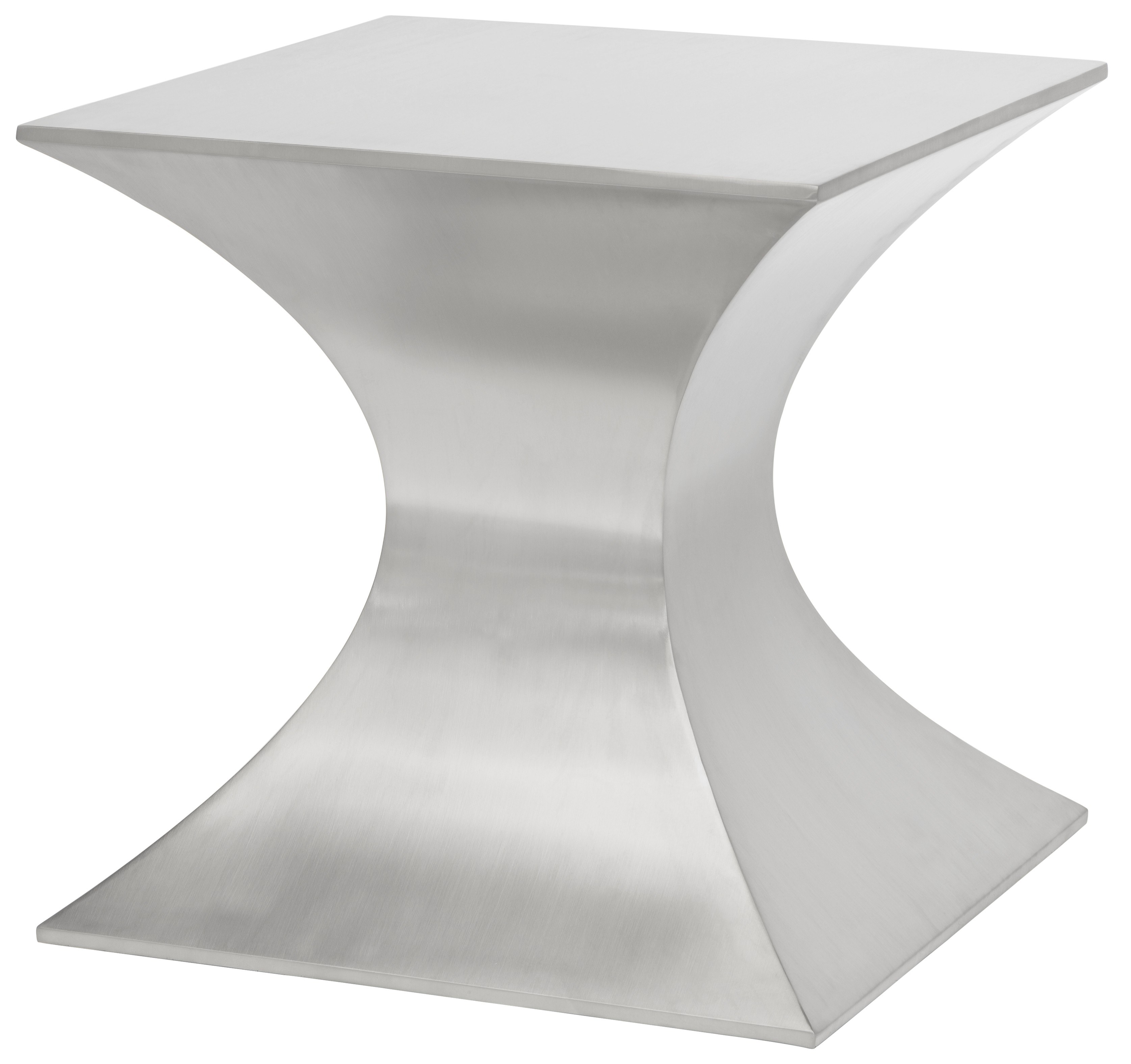 praetorian side table accent coffee tables living cado modern furniture contemporary silver gray more views wood patio oriental ceramic lamps target small kitchen urban chic