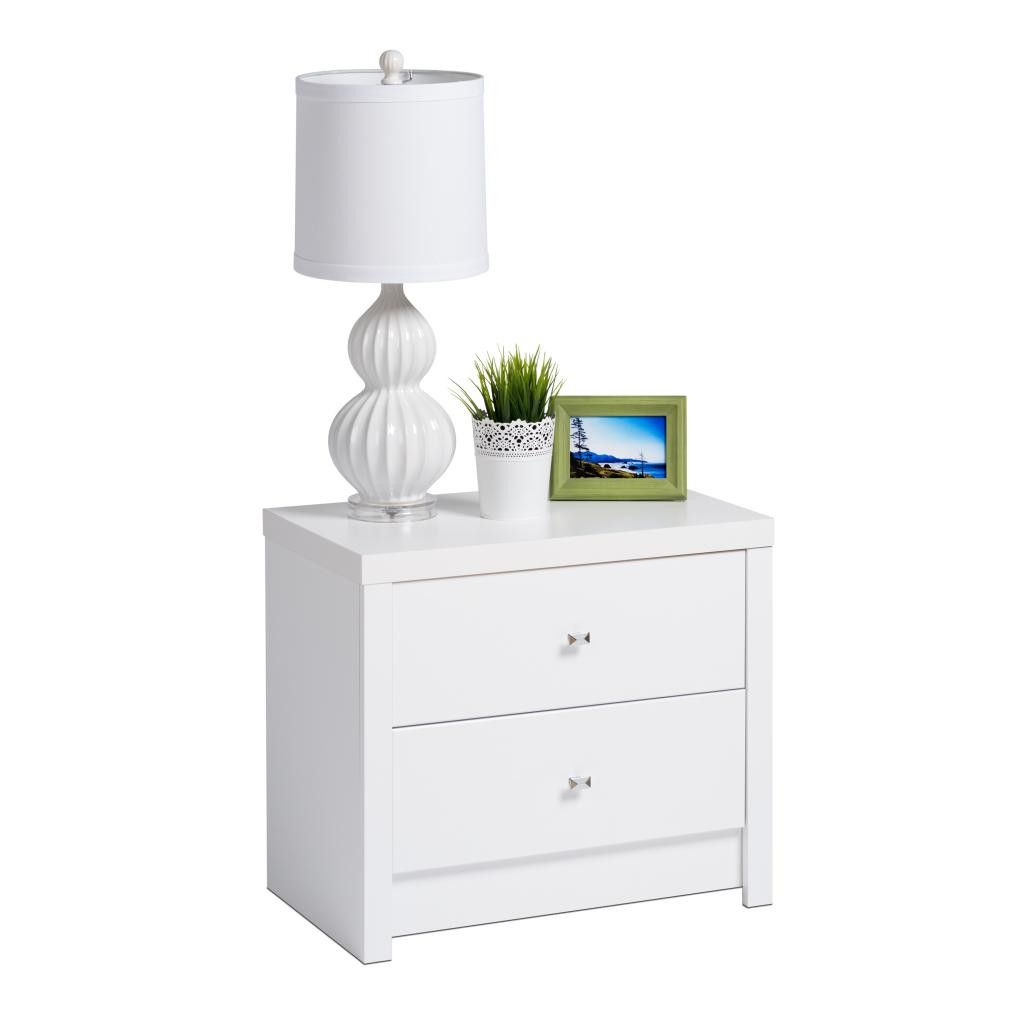 prepac calla drawer nightstand home nightstands accent table white winsome wood night stand ikea living room storage threshold windham collection west elm marble console small