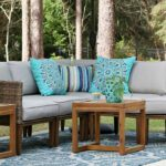 presidents day are upon get this bombay outdoors pineapple umbrella accent table mix match outdoor living space ideas from better homes gardens wyatt furniture red runner and 150x150