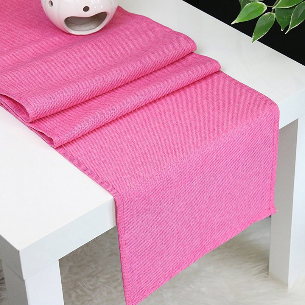 pretty table linen ideas for ture perfect parties taste home jopxgl accent your focus runner pattern garden fresh small outdoor coffee tall skinny entryway big lots tables bar and