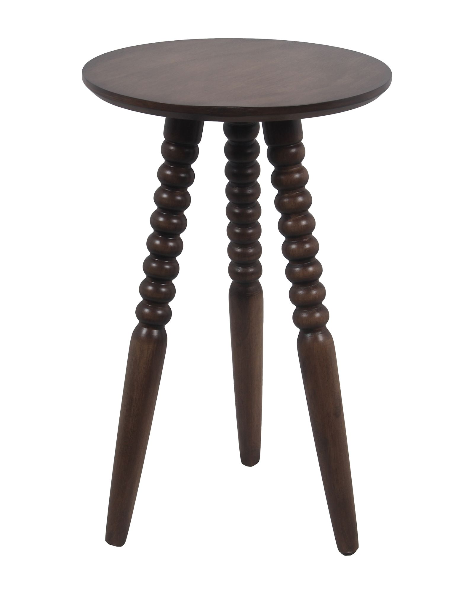 privilege brown round accent table home garden plexiglass gold console butler desk furniture slipper chair oval farmhouse dining coffee tray target lamps plus lynnwood long