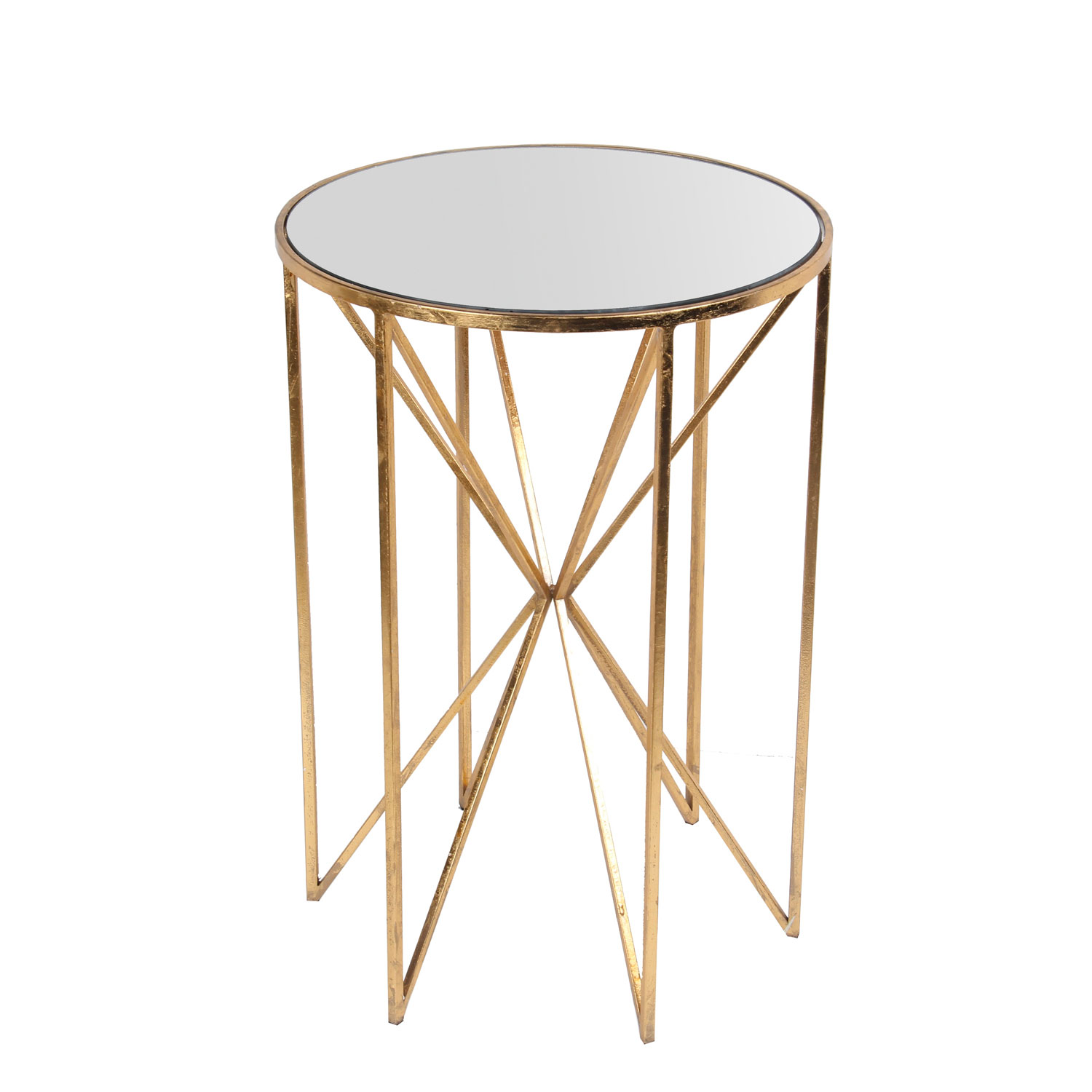 privilege gold leaf accent table bellacor hover zoom target leather sofa patio dining furniture family room decorating ideas restoration hardware small silver lamps lucite acrylic