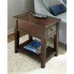 probably outrageous real vanderbilt nightstand end table with usb broyhill chairside power strip coffee ports bath and beyond folding side massage recliner chair badcock website 150x150