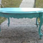 probably perfect cool teal blue end table ideas mira road new leaf furniture scalloped coffee sold kijiji calgary small iron target mid century stainless fridge mirrored side 150x150