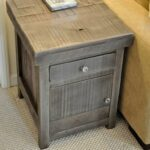 probably perfect free rustic end table ideas jockboymusic tables metal with storage burl wood round tile tops modern for living room interesting sofa and side clearance set low 150x150