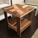probably perfect fun diy outdoor end table plans tures mira road homemade tables coho bar stools best living room sets desk furniture mid century modern gold occasional round 150x150