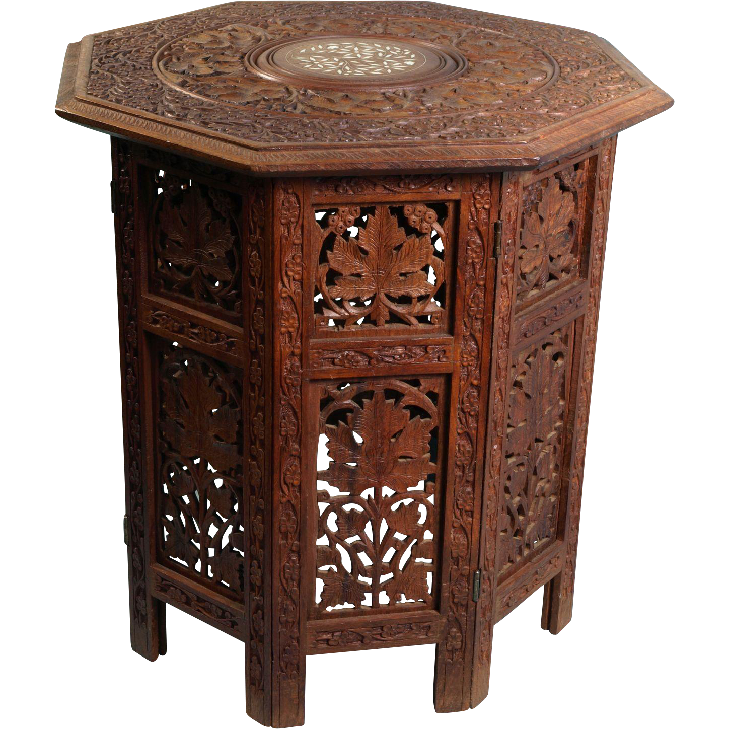 probably super carved wood end table idea mira road vintage rosewood teak folding anglo real coffee and tables cherry bedroom furniture building kitchen ikea magazine rack white