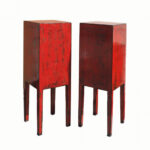probably super real tall thin end tables jockboymusic bathroom narrow office and bedroom ikea long accent cool for your residence inspiration live edge cherry table patio 150x150