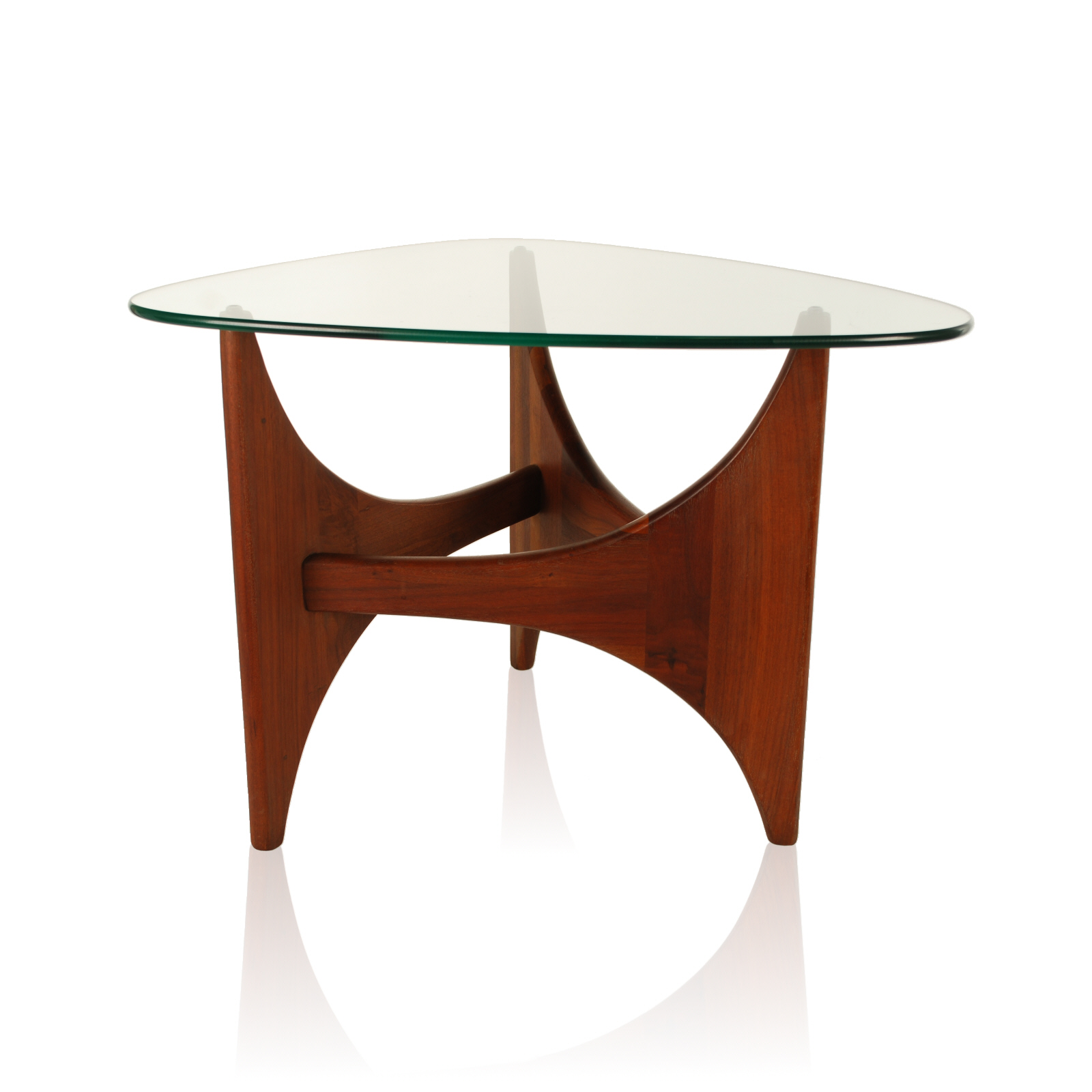 probably terrific best triangular end table wood mira road charming triangle glass top modern side with unique brown furniture inspiration wooden base furnishing ideas fetching