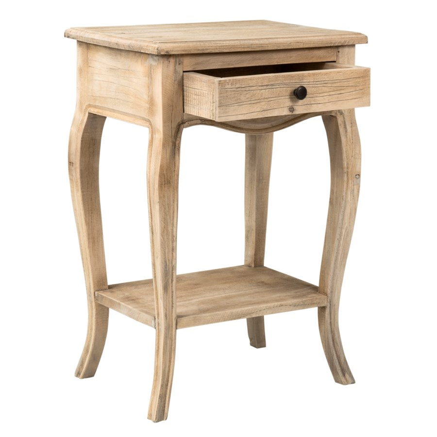 promenade side table with drawer and shelf accent home furniture dorm room ideas winsome wood cassie glass top cappuccino finish clearance patio couch vintage styles living
