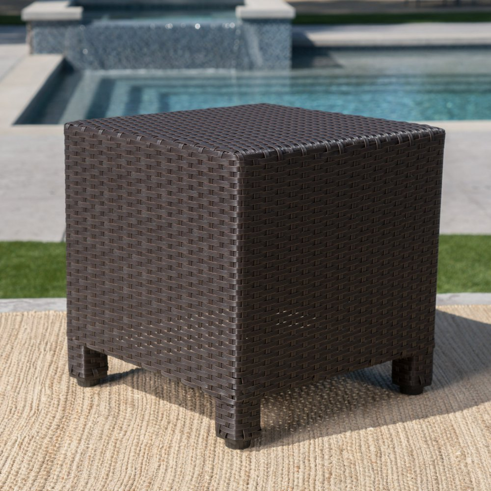 puerta outdoor wicker side table options brown vanity unit with basin monitor stand nesting sofa tables oak nightstand copper lamp round glass top luxury living room furniture