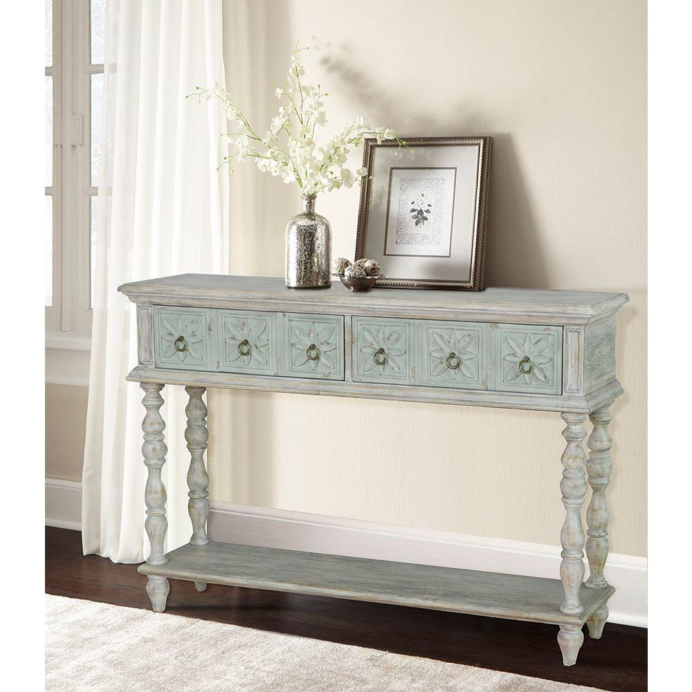 pulaski furniture accent tables living room the home white console table with storage grey and lamp target side world market couch ping seaside themed shades nesting dining decor
