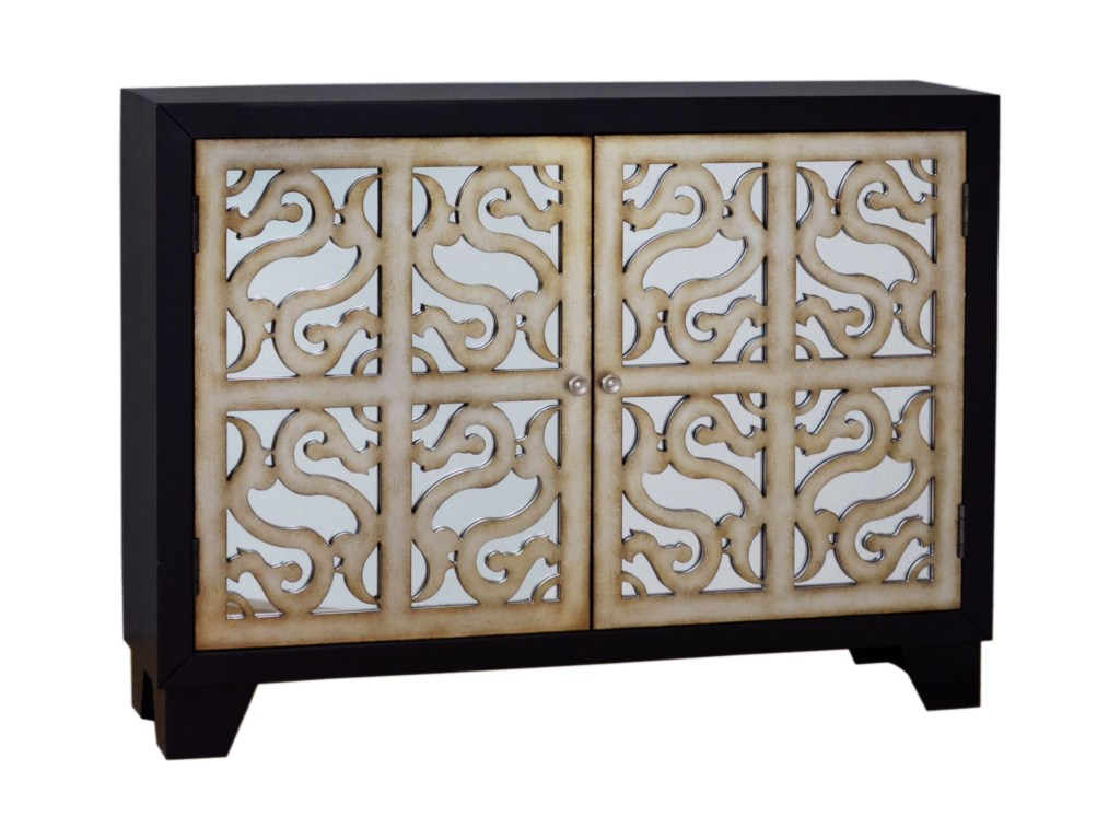 pulaski furniture accents finesse accent console with wine products color table rack accentsfinesse grey bedside lights xmas runners bronze drum coffee high end side tables