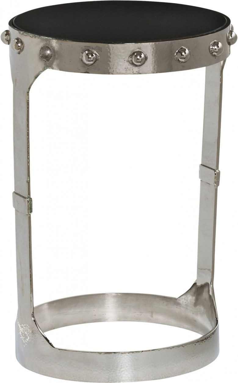 pulaski nolan accent table collection reviews pedestal pottery barn light fixtures basement furniture black marble top coffee seater dining cover lucite brass pier imports coupon