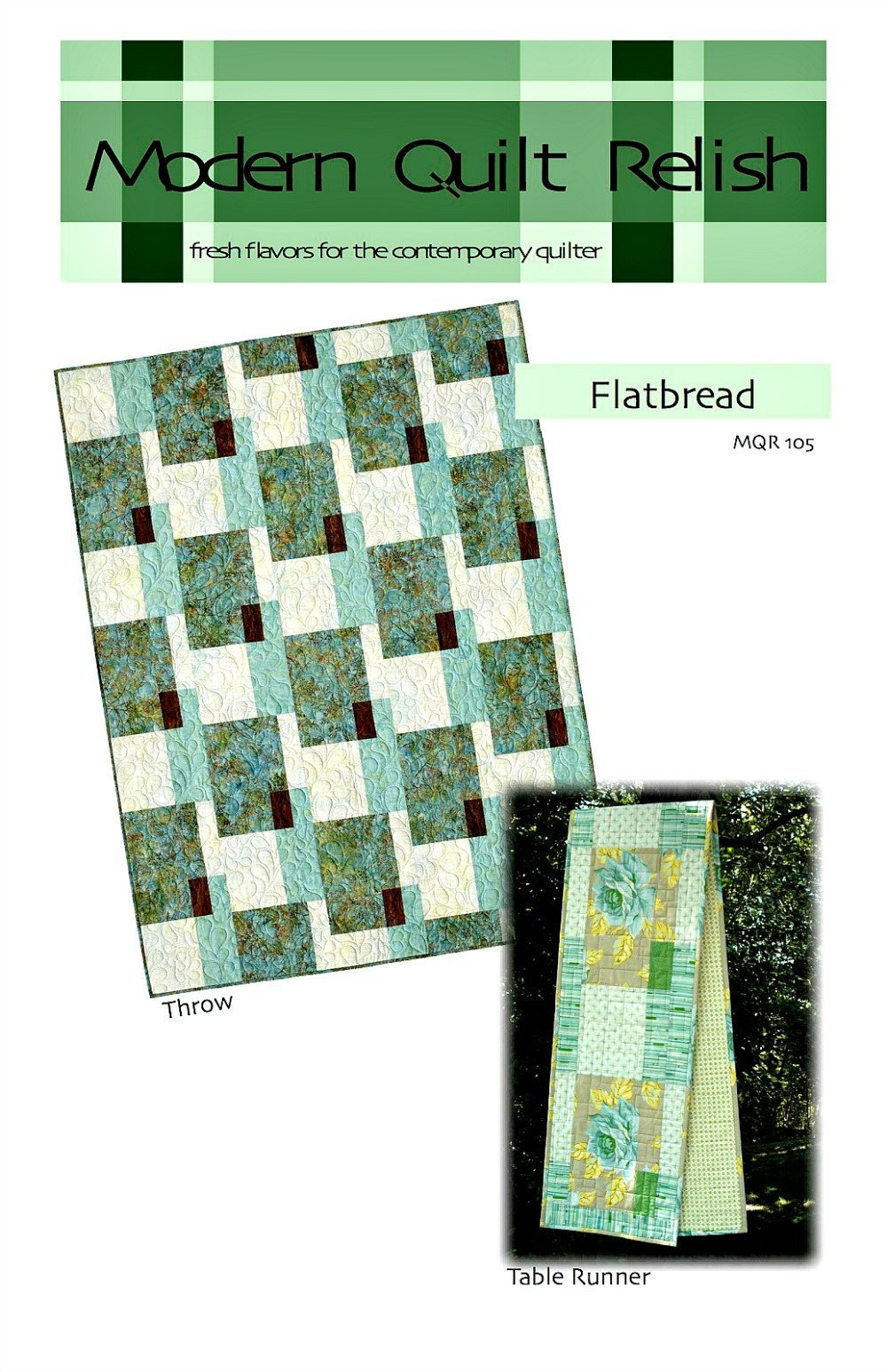 quilt pattern flatbread modern relish pieced project fullxfull accent your focus table runner free throw queen size template diy white end target acrylic coffee base nightstands