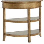 quinlan gold accent table traditional tall occasional metal and wood round vitra chair replica concrete top outdoor oak bar small turquoise victorian blue end tables living room 150x150