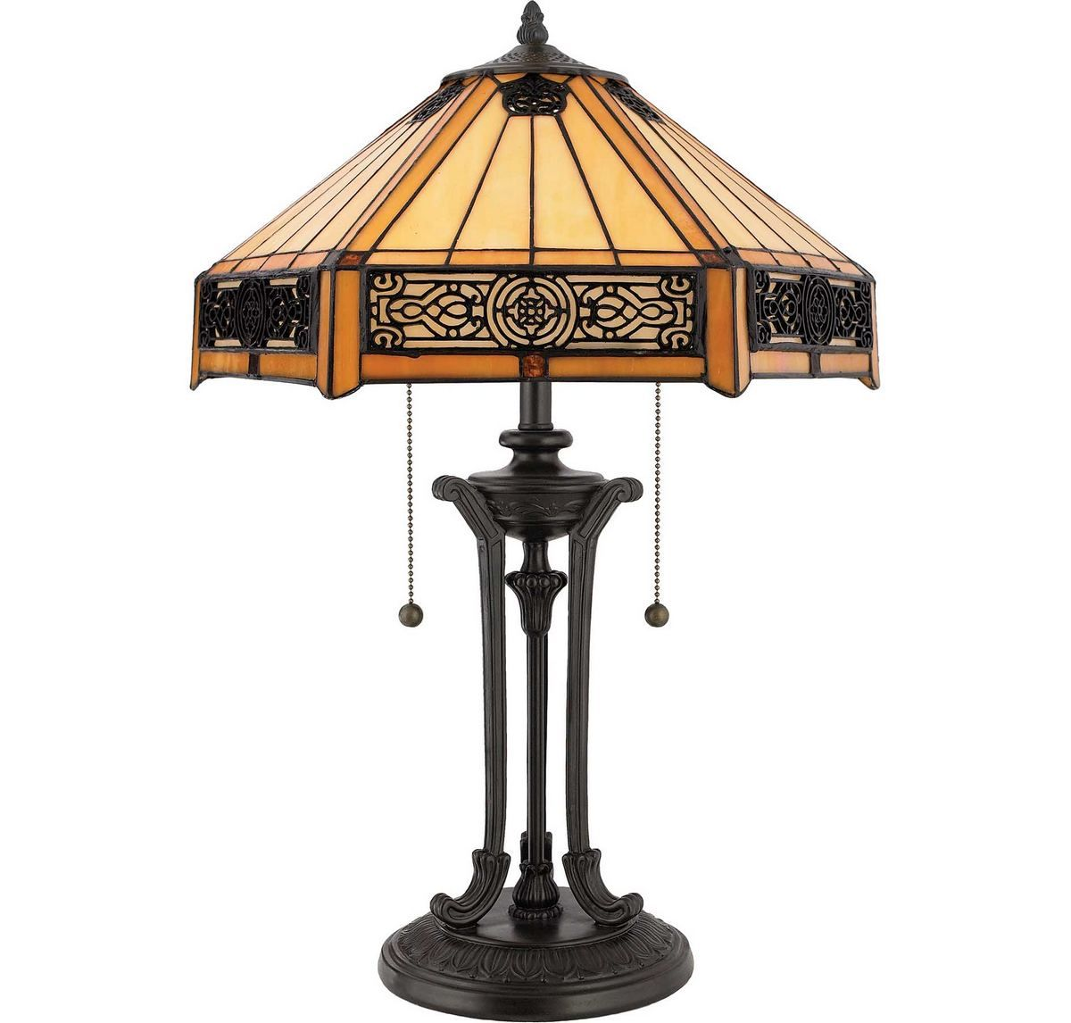 quoizel indus tiffany light table lamp bronze lamps accent tap expand coffee kijiji wicker garden and chairs console tall metal walnut bedside inexpensive end tables for living