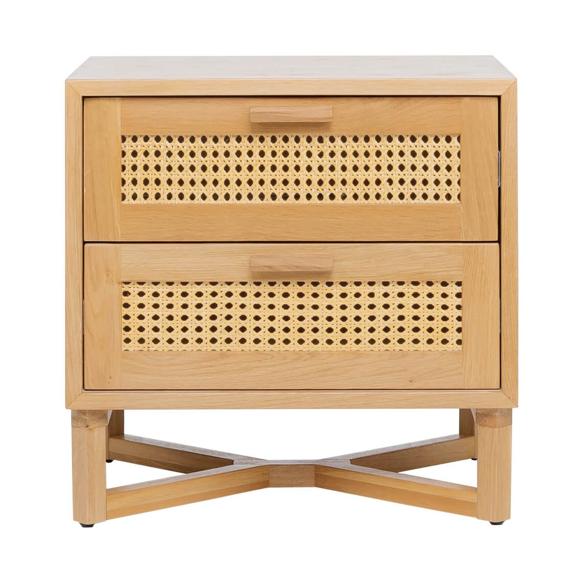 raffles drawer dresser natural rattan home minsmere cane accent table bedroom console bedside lamps narrow black end inch sofa college room ideas gold metal battery desk light