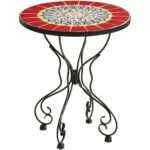 rania accent table red pier imports outdoor furniture round silver coffee tray telephone and seat home decor small foldable bedroom nate berkus towels runner battery powered 150x150