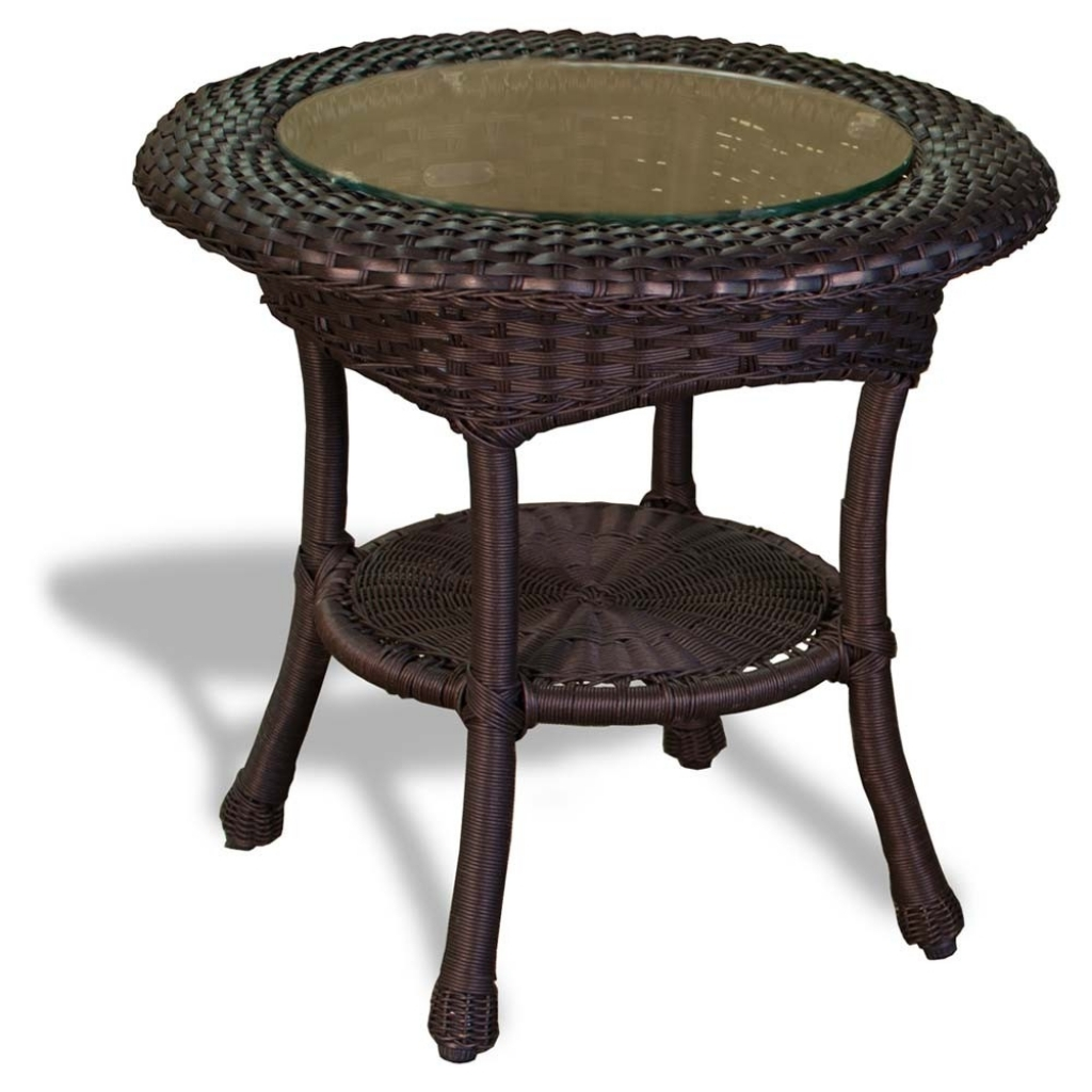 rattan end tables living room house design navy blue accent table commercial wicker outdoor dining chair styles small round coffee target marble brass tall bedside drawers autumn