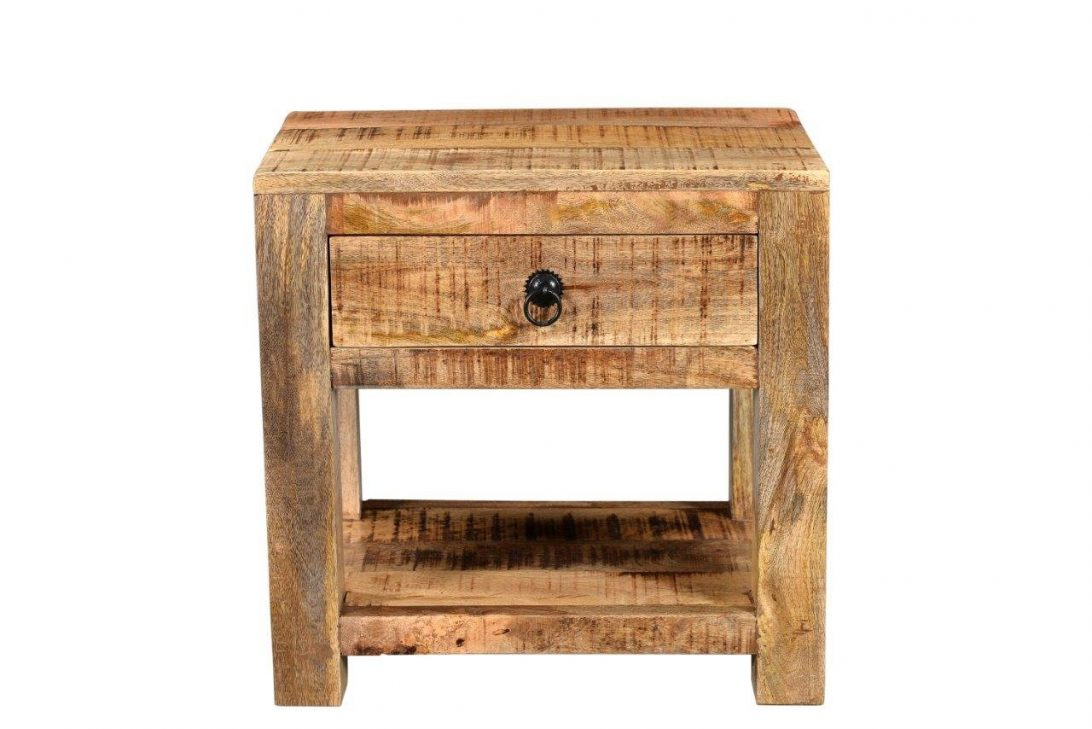 raw wood table probably super awesome drum end tables mango accent millwood pines thuringowa white light shade coffee with drawers black grey ikea cube storage big lots sectional