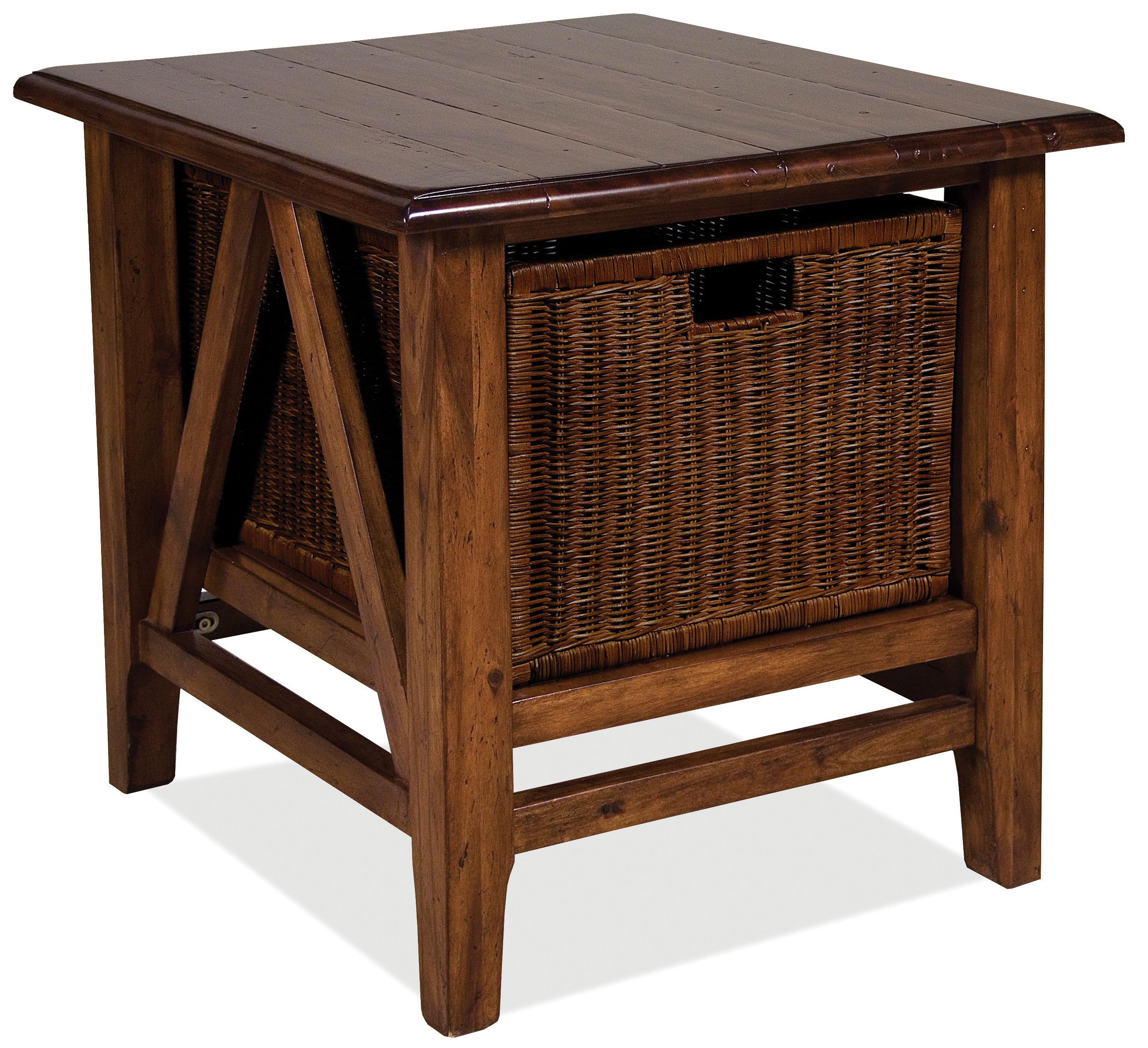 rectangular end table chrome accent with baskets zoey night walnut funky chairs half moon occasional cherry wood dining room furniture oak set inch wide nightstand wooden shelving