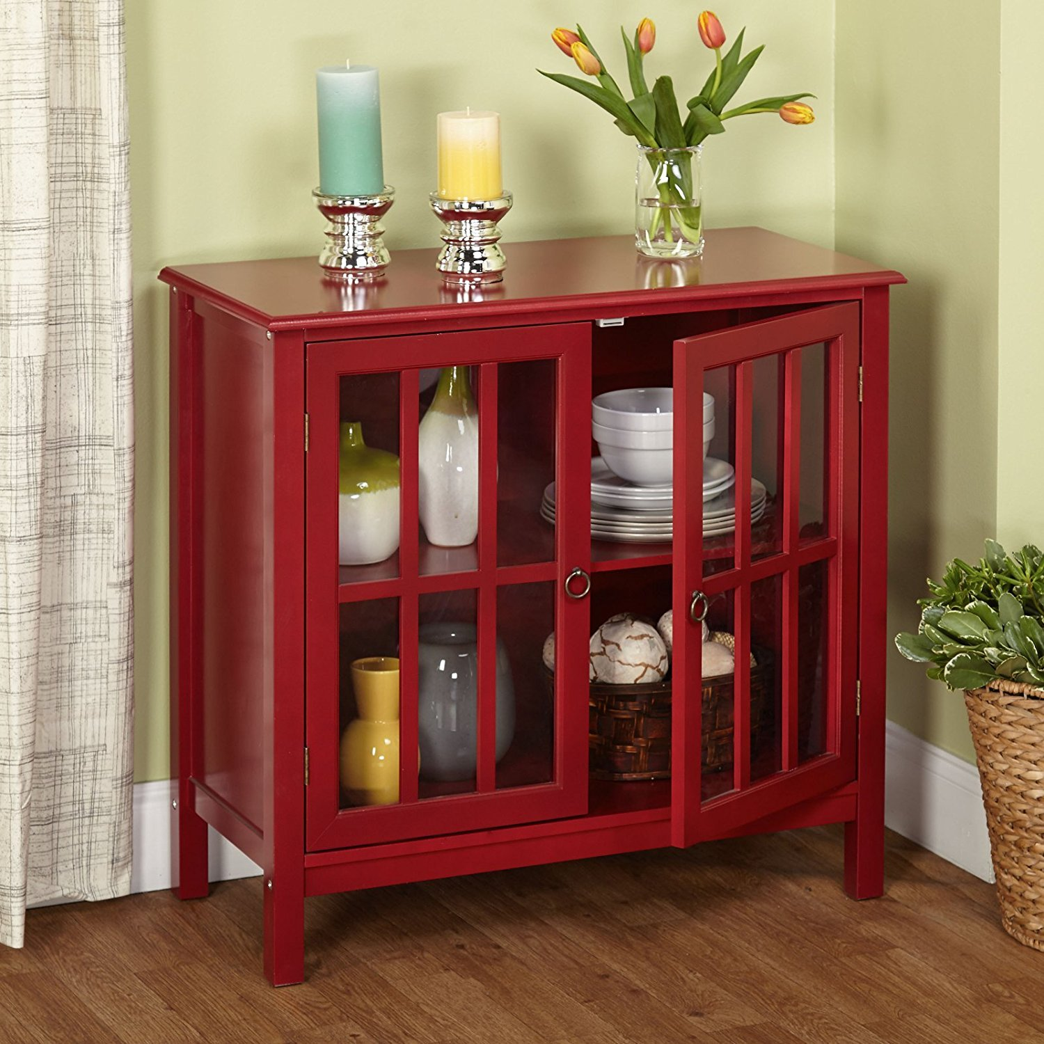 red accent cabinet kitchen elegant furniture more character with cabinets jeanettejames target table beautiful dining room gold home decor bistro set white plastic patio side