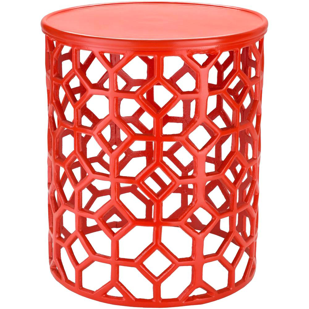 red accent table target small silverware set upholstered occasional chairs designer white coffee gallerie couch dining room sets outdoor furniture clearance patio side round glass