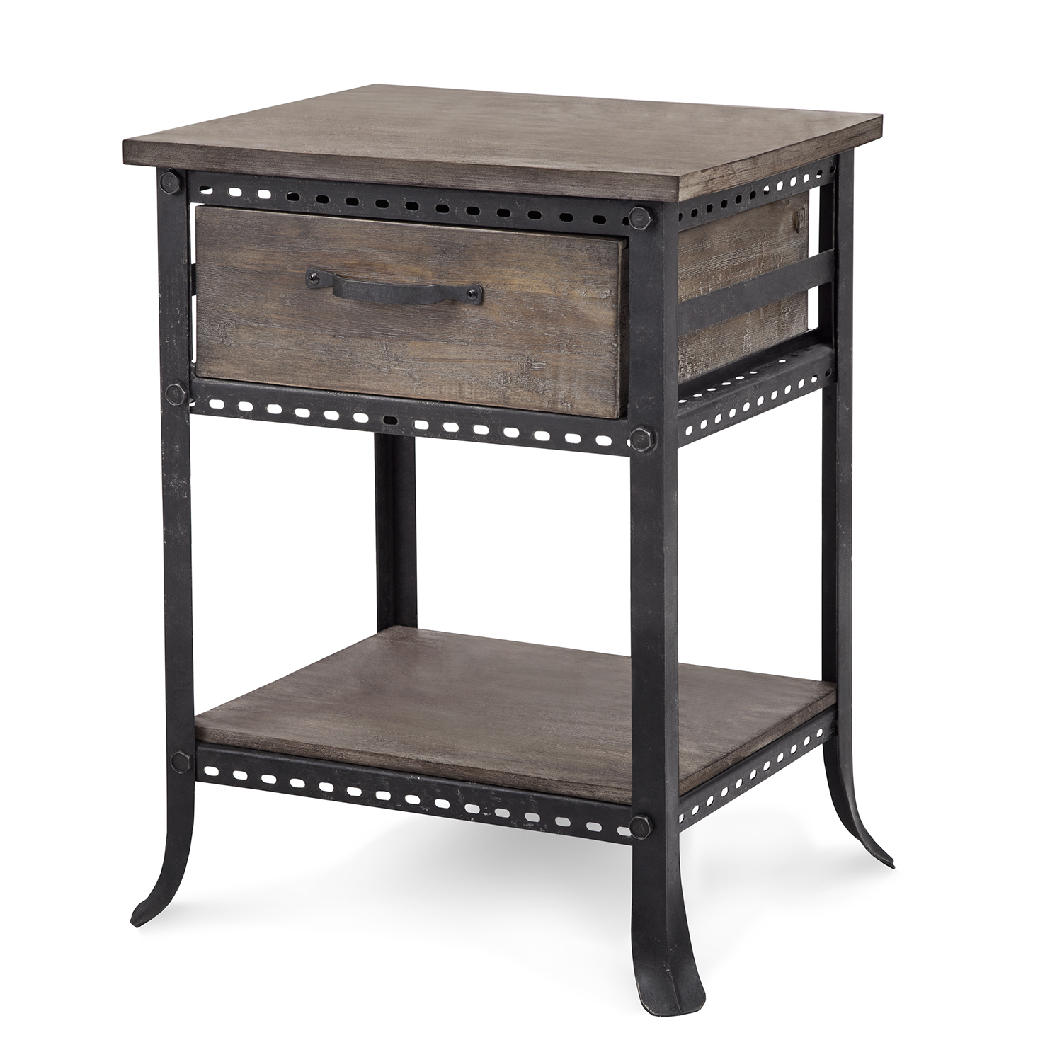 renate cirque accent end table with drawer free shipping unique tables today silver bedroom lamps folding brass oriental curved glass coffee trestle dining set tool storage