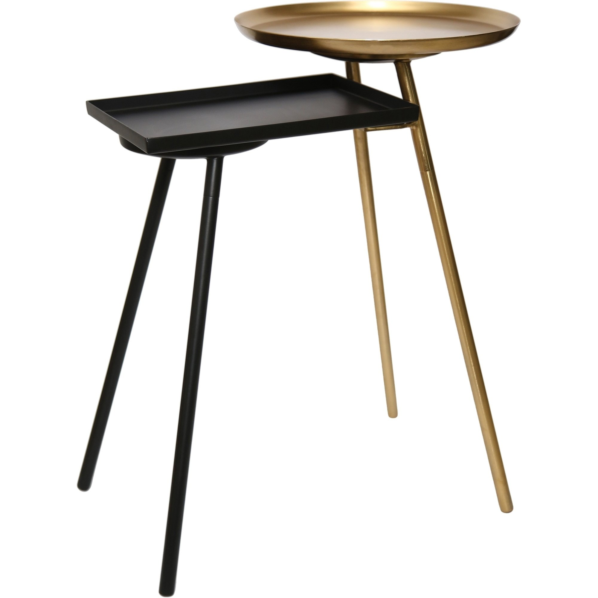 renwil gaston black goldtone iron accent table free and gold shipping today mirimyn round tablecloth for inch furniture bags counter height console large square rustic coffee