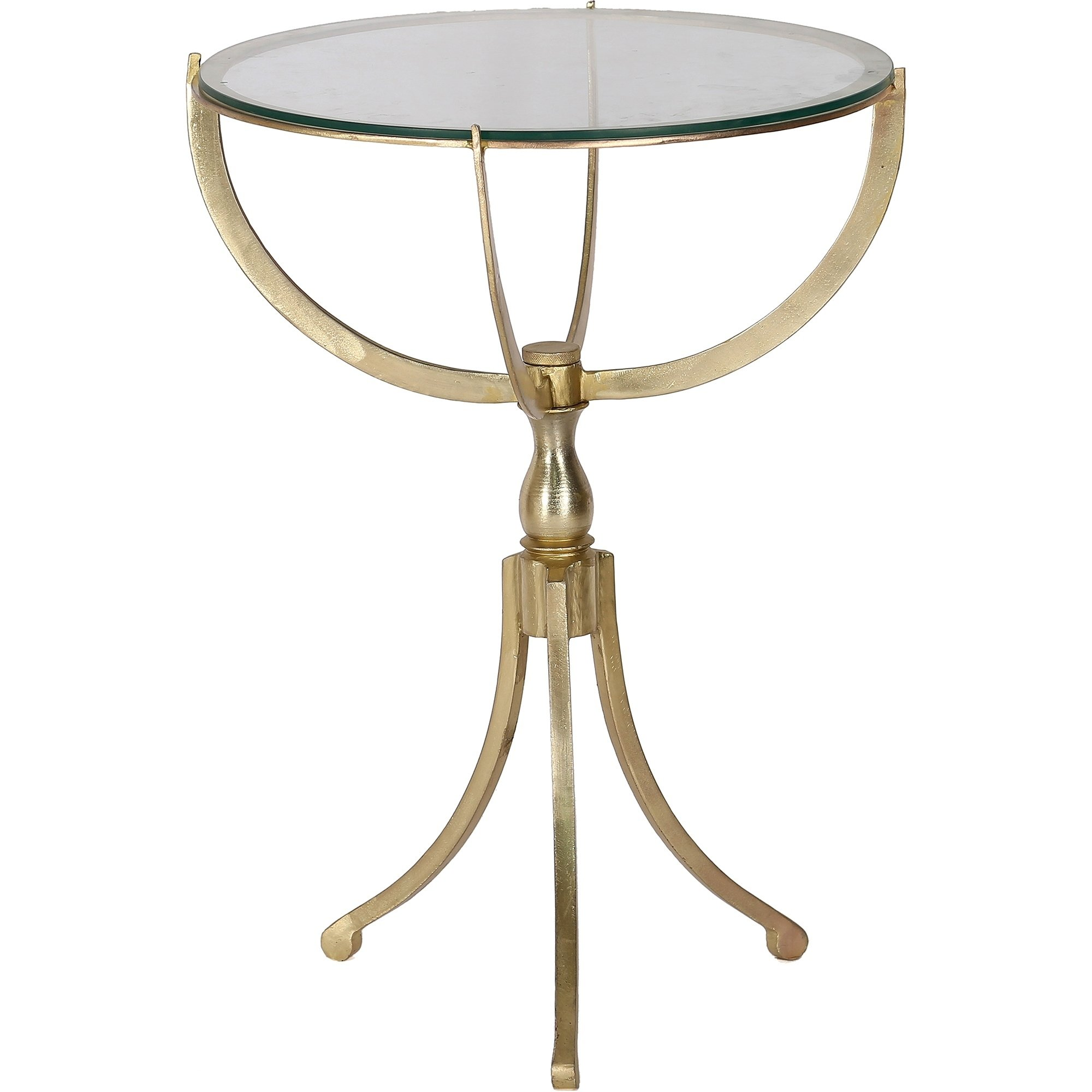 renwil gendey antique brass iron glass accent table and free shipping today white gold lamp marble top occasional tables west elm mid century gaming dock dining set mosaic garden