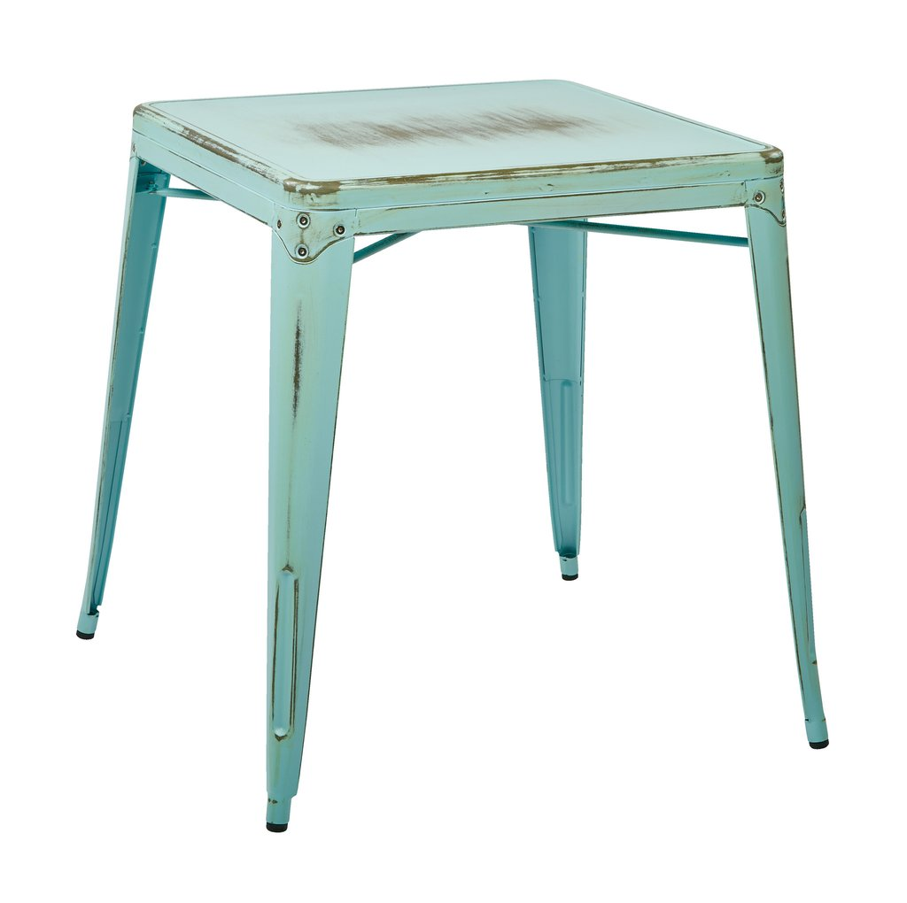 residential tolix bristow antique metal table sky blue asb accent clear plexiglass coffee perspex bedside screw feet round nightstand extra large outdoor furniture covers dark