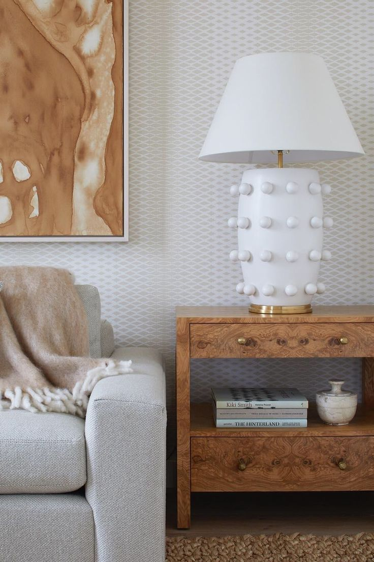 result for linden table lamp kelly wearstler plaster accent lighting seattle white with linen shade elephant chair small battery powered lamps pub garden furniture unusual wine