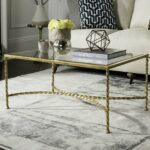 reynaldo glass top coffee table reviews joss main hawthorne accent lucite brass bar height patio windham tables turquoise watchers the wall designer legs couch feet white linen 150x150