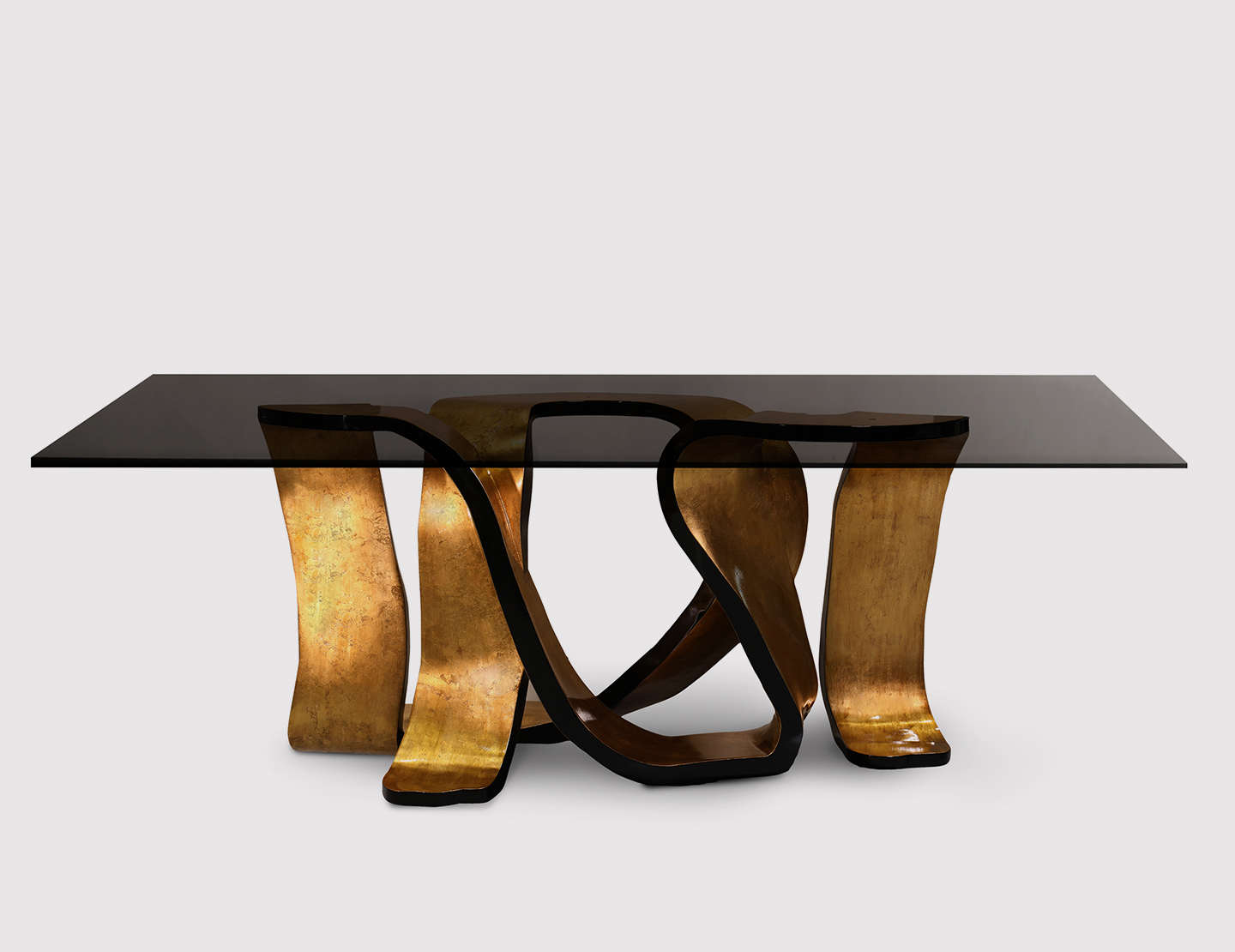 ribbon dining table chic koket zoom big gold accent globe lighting portland bathtub extra long runners living room ideas home goods sets round patio winsome wood with wheels inch