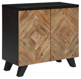 robin ridge two tone brown door accent cabinet table designer legs glass tables toronto willow furniture easy christmas runner patterns free barn designs wooden floorboards small