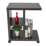 rolling accent tables side end table with storage shelf and wheels small kitchen clear acrylic trunk coffee metal outdoor adjustable beds elm console bunnings seat cushions 150x150