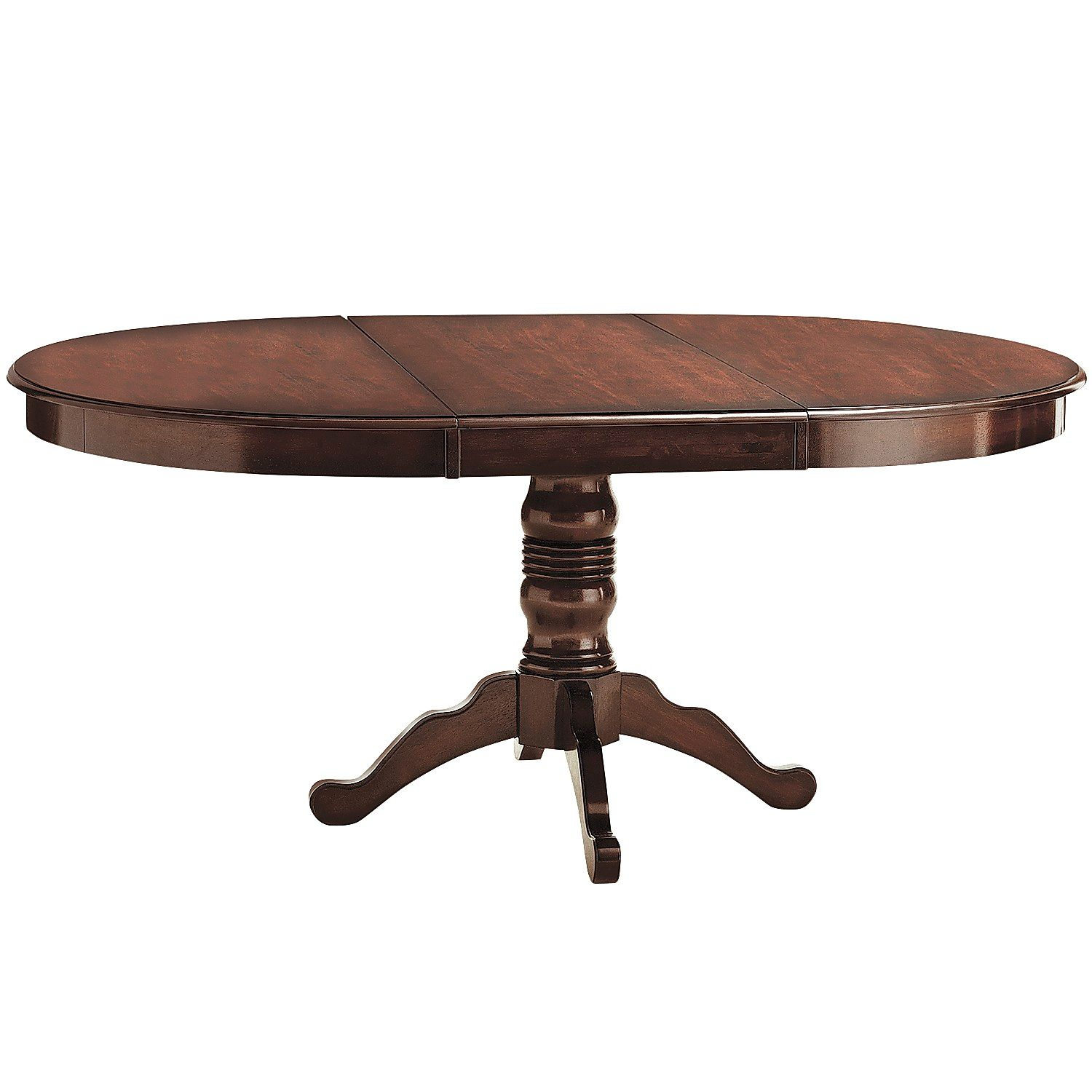 ronan extension tobacco brown dining table pier imports accent collections collection bedding with matching curtains ashley furniture lamps clearance high round upholstered chairs