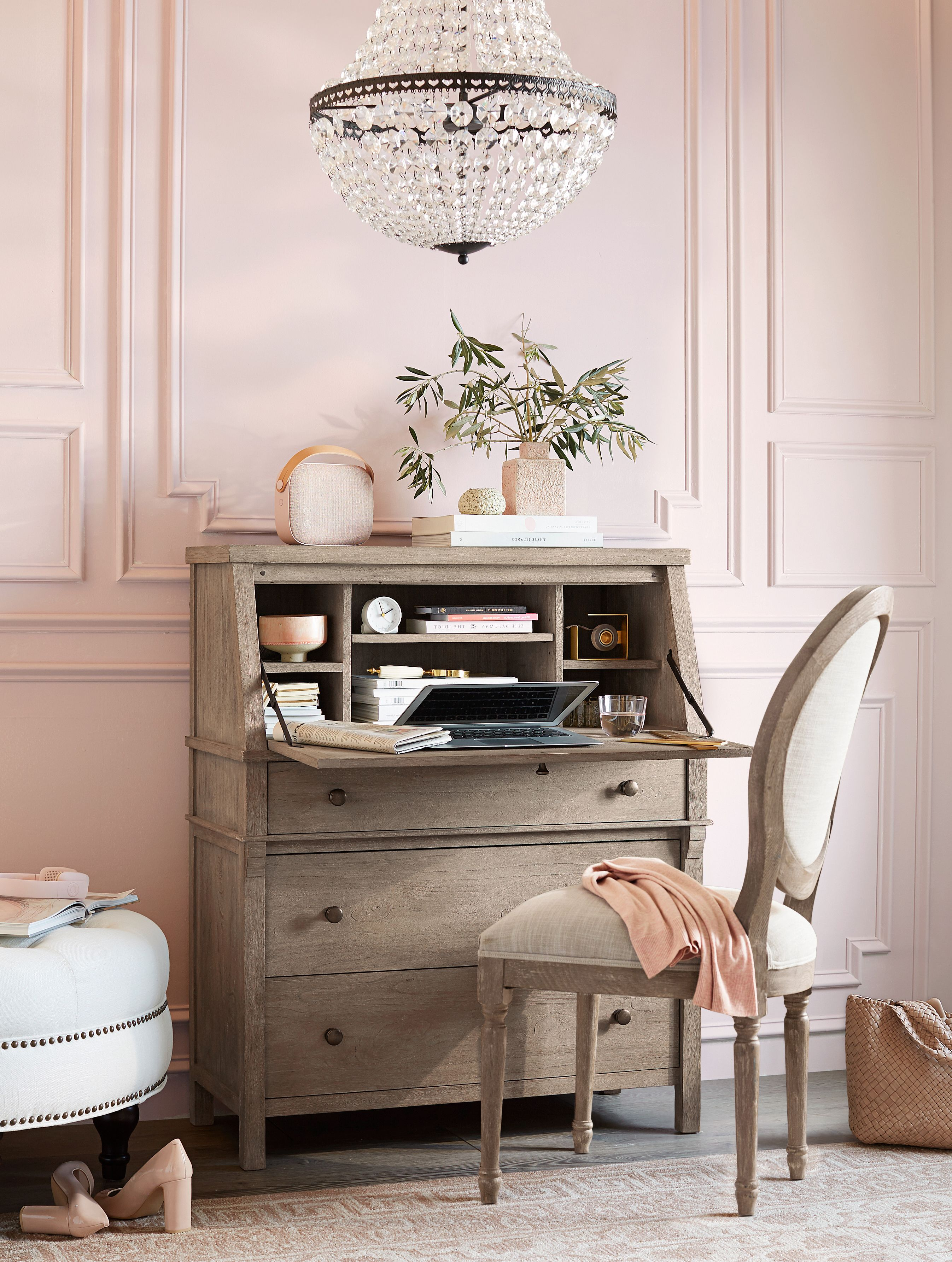 rosebud from the fall winter pottery barn color palette jamie accent table sherwin williams cube tables ikea white slim side ballard designs chair cushions coastal cottage decor
