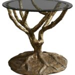 round accent table glass top fine furniture design wolf and products color cachet chaise outdoor grill small triangle beach dale tiffany hummingbird lamp end with light kitchen 150x150