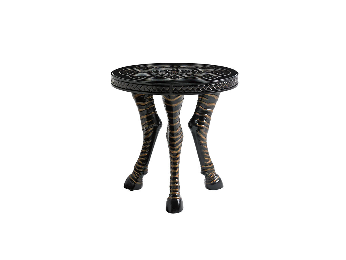 round accent table lexington home brands silo wicker marimba tommy bahama outdoor oriental ceramic lamps couch dining bedroom furniture chairs white ginger jar lamp base inch wide