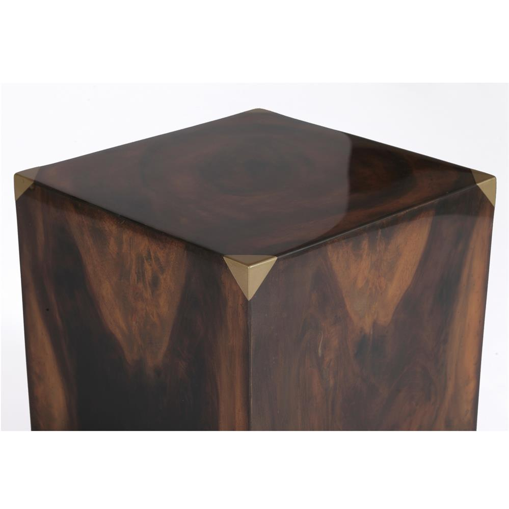round accent table with storage the perfect nice wood cube end addison solid polished art deco brass ott product view full size ikea coffee tables and side black lamp large grey