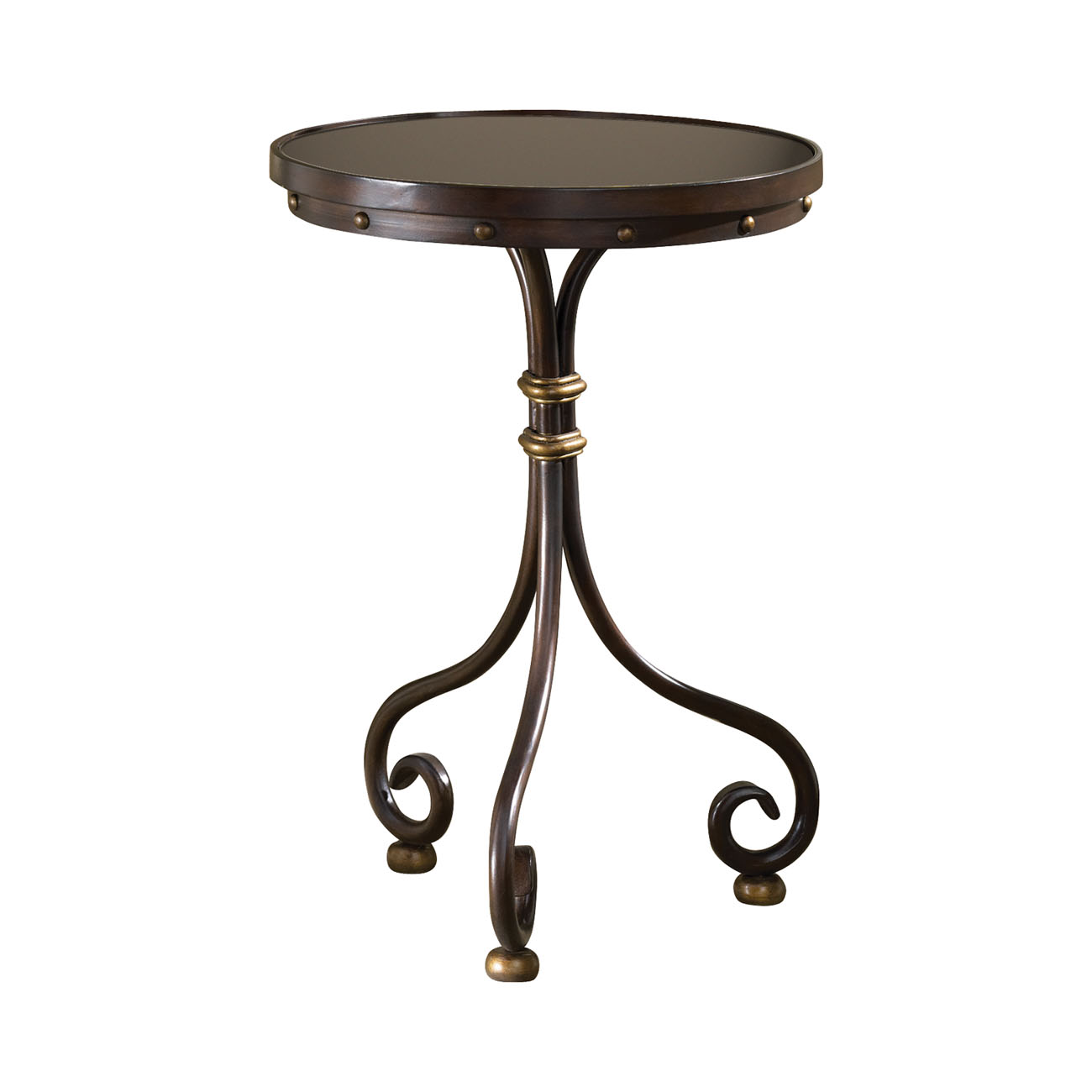 round accent tables with screw legs noone guessing this table decorator sound percussion drum throne patio dining floor trim clear lucite astoria leather sofa pottery coffee